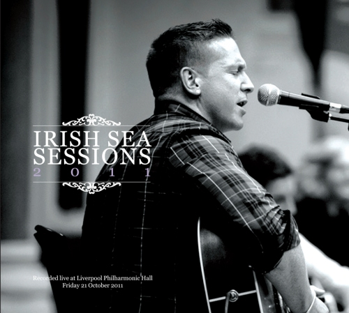 2011 ISS CD Sleeve